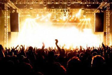 Musim Konser : Siap-siap Heboh di Penghujung Tahun 2015.
